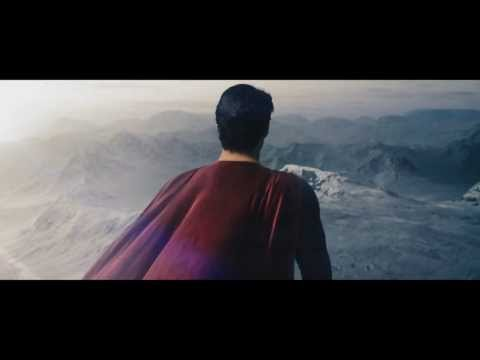 Man of Steel  Superman  Five for Fighting HD