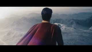 Gambar cover Man of Steel - Superman By Five for Fighting (HD)