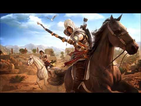 Assassin's Creed: Origins Ringtone   Ringtones for Android   Video Game Ringtones