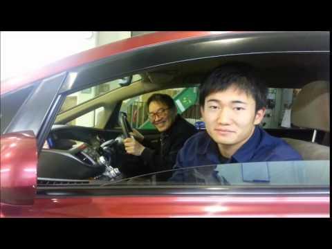 流星ワゴンのレンタカー|菊川モータースは大阪市北区、オデッセイのプロモーションビデオVo1