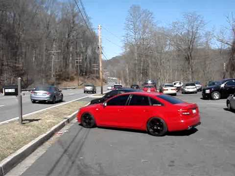 "eastside motors audi s6 ""the grocery getter"" (seriously) - youtube"