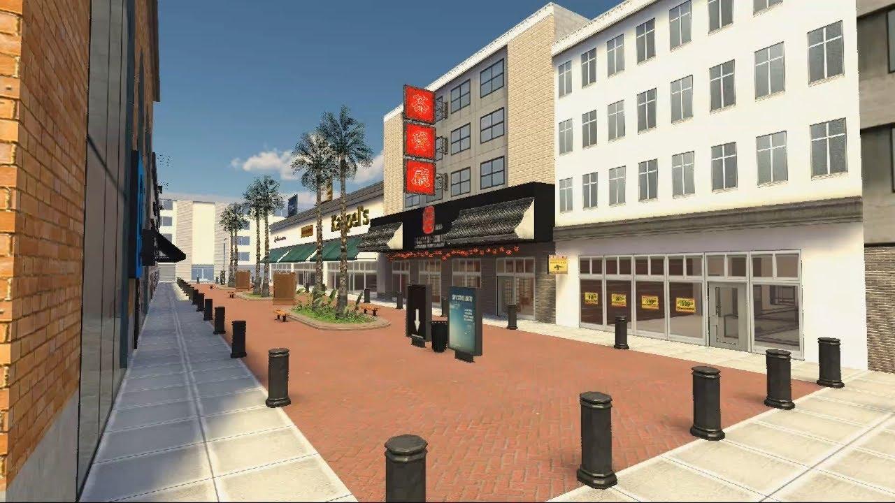Garry's Mod Map Review: RP Florida V2 (Role-Play City & Suburbs)