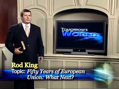 Fifty Years of European Union: What Next?