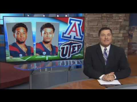 Former El Paso residents-turned-UofA Wildcats set to return for UTEP vs. Arizona game