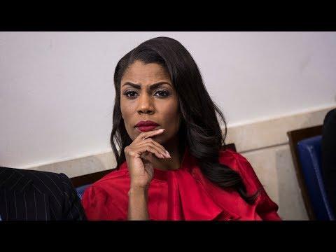 Omarosa's White House Show Is Canceled