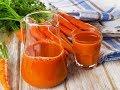 Dieta Cu Suc De Morcovi - Detoxifiere Si Slabire Rapida