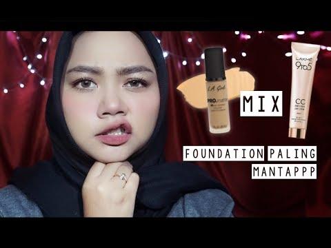 foundation-tahan-minyak- -review-produk-lazada-11.11
