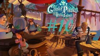 Ghost Pirates of Vooju Island  #10 Wir brauchen Rum [Let
