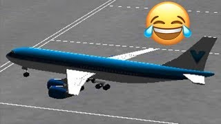 TOP 3 WORST Flight Simulator