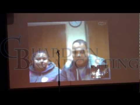 amina bowman parents interview.MP4