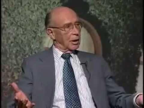 Conrad F. Wedberg Jr. Interview