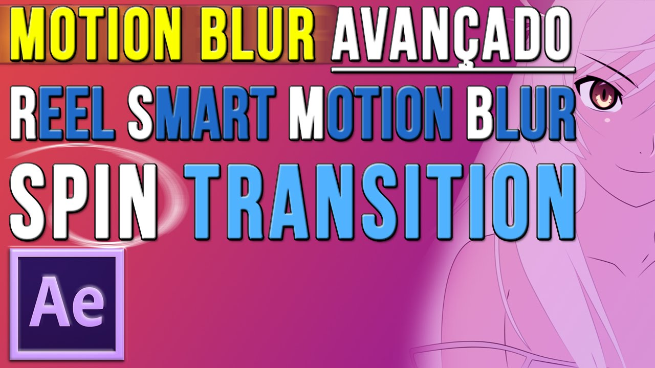 how to add motion blur to imovie