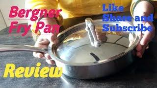 Bergerner Fry Pan Review