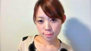 前髪のセルフカット〜斜めに流したい人向け〜 thumbnail