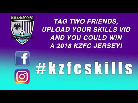 Take the Skills Challenge, Win a Jersey!
