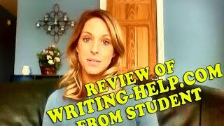 Review of Writing-Help.com from American Student