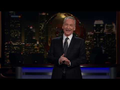 Bill Maher ridicules Trump to kick off 500th episode of Real Time