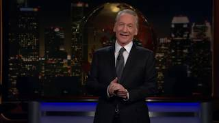 Monologue: Cocked and Loaded | Real Time with Bill Maher (HBO)