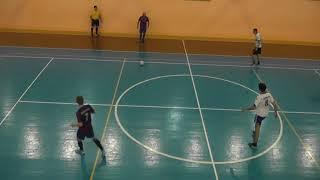 Виоком Орбита 2 В Движении 2 й тайм Чемпионат мини футбол 2020 21