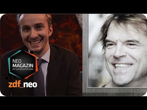 Eier aus Stahl: Campino & Band Aid 30 - Do they know it