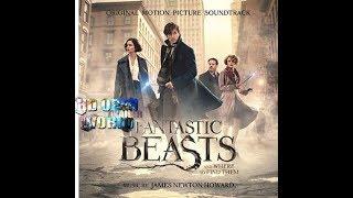 FANTASTIC BEASTS 2, 2018 J.K. Rowling, The Crimes of Grindelwald Fantasy Movie HD