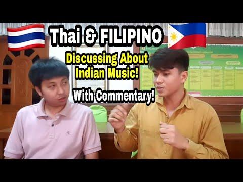 Thai & Filipino Reaction! Jai Jai Shivshankar Song  War  Hrithik Roshan  Tiger Shroff Vishal