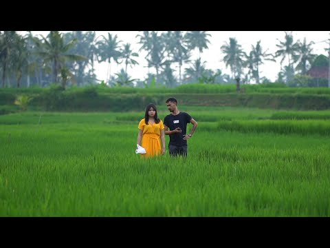 Behind The Scenes Of Brisia Jodie - Kisahku | Senja & Pagi Journey