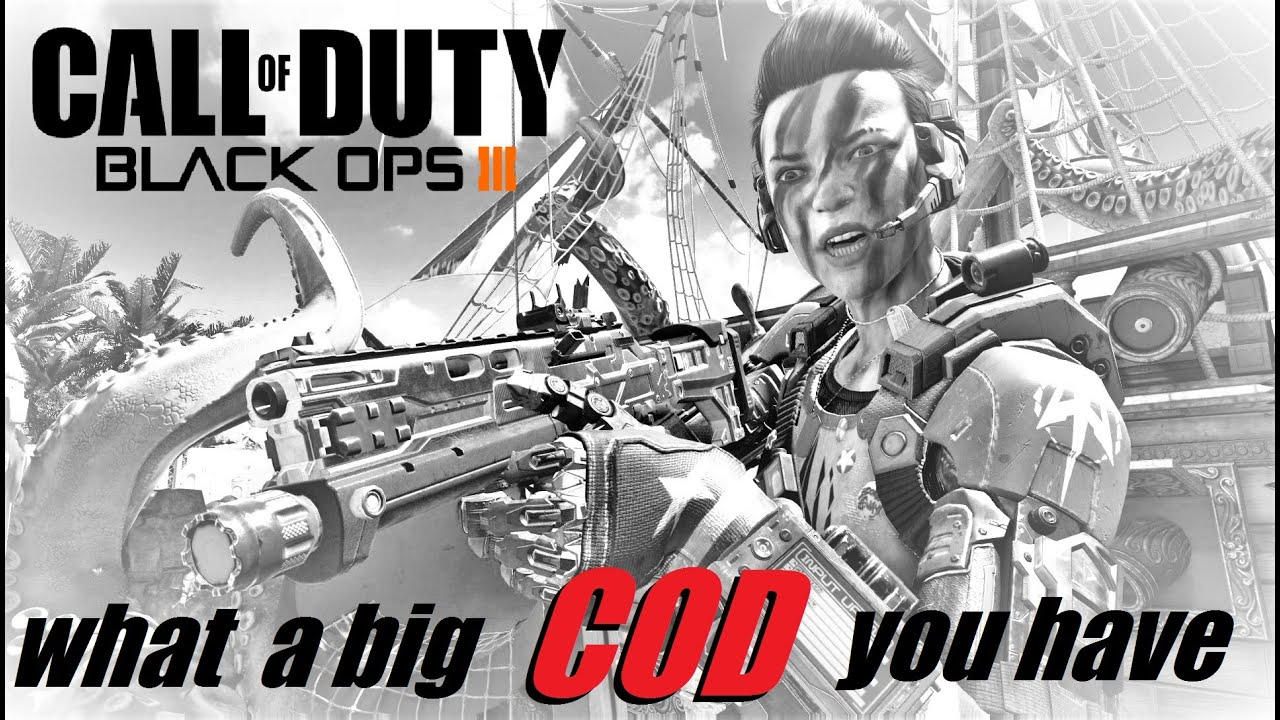 Call Of Duty : FFA CUSTOM GAME w/ Friends and Fans - BO3  Multiplayer Gameplay / PS4