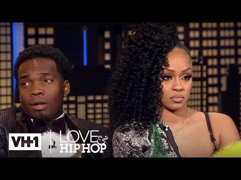 Jaquae Picks Sides In the Bri vs. Kiyanne Drama 'Sneak Peek' | Love & Hip Hop: New York