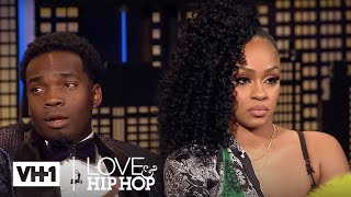 Jaquae Picks Sides In the Bri vs. Kiyanne Drama 'Sneak Peek' | Love & Hip Hop: New York