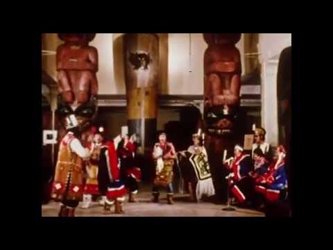 Enter the Tlingit World