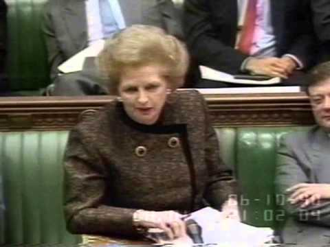 Thatcher Vs Kinnock Labour Haven't A Clue