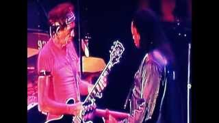 ROLLING STONES BEAST OF BURDEN LIVE LICKS TOUR