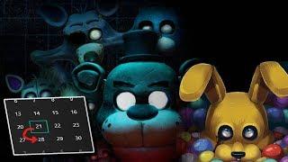 Premiera Help Wanted przesunięta na 28 Maja - Newsy Five Nights at Freddy's [PL/ENG]