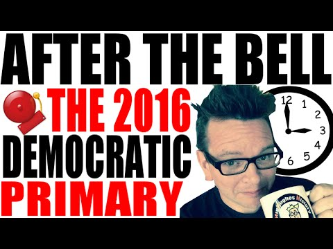 The 2016 Democratic Primary: After the Bell