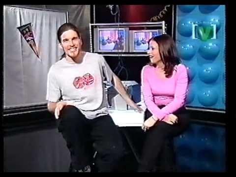 Chris Isaak - Channel V - 1999