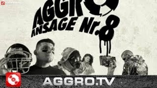 AGGRO ANTI ANSAGE NR. 8 SNIPPET (OFFICIAL VERSION AGGROTV)