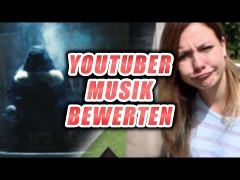 """Kelly MissesVlog - Disstrack.mp3 (Diss an alle YouTuber) / Ich bewerte """"MUSIK"""" von YOUTUBERN"""
