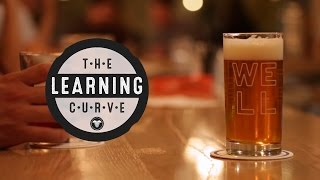 Learning Curve Episode 003: Hopewell Brewing