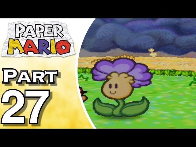 LP 45 Paper Mario Complete NHLtv NET