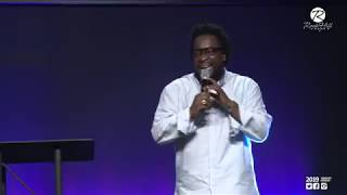 """""""THEY ARE CAUSING CONFUSION""""By Dr.Sonnie Badu At RockHill Church"""