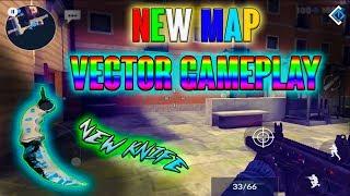 NEW MAP + VECTOR GAMEPLAY! NEW KARAMBIT SKIN! CRITICAL OPS UPDATE 2019