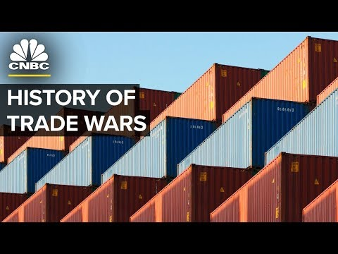 Here's What Happened During The Last Major U.S. Trade War | CNBC
