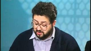 Liqa Ma'al Arab 3 September 1997 Question/Answer English/Arabic Islam Ahmadiyya