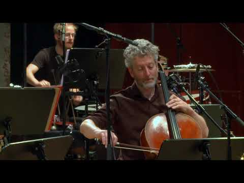 """Franck Bedrossian: """"Swing"""" for 11 instruments (2009)"""