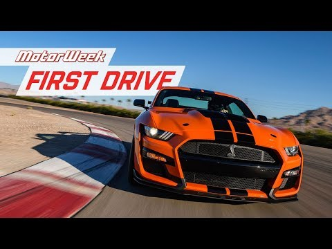 2020 Ford Mustang Shelby GT500 | MotorWeek First Drive