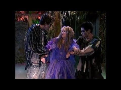 Hannah Montana S01E15 More Than A Zombie To Me