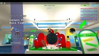 Rajah Plays Roblox (Wreck Ball Survival)