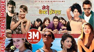 Nepali Movie – Mero Best Friend (2014)