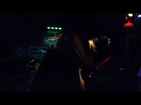 Below the Sun - Blind Ocean, Похоронный Рок V, 3.11.17